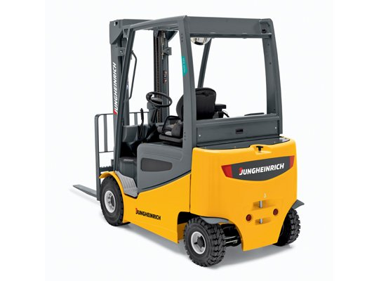 Jungheinrich EFG 425 electric lift truck