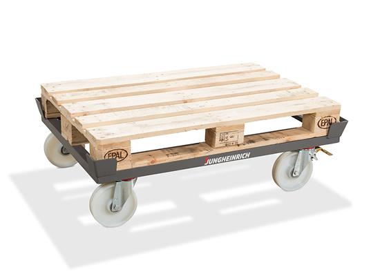RW 0.6T / 1.2T Trolleys