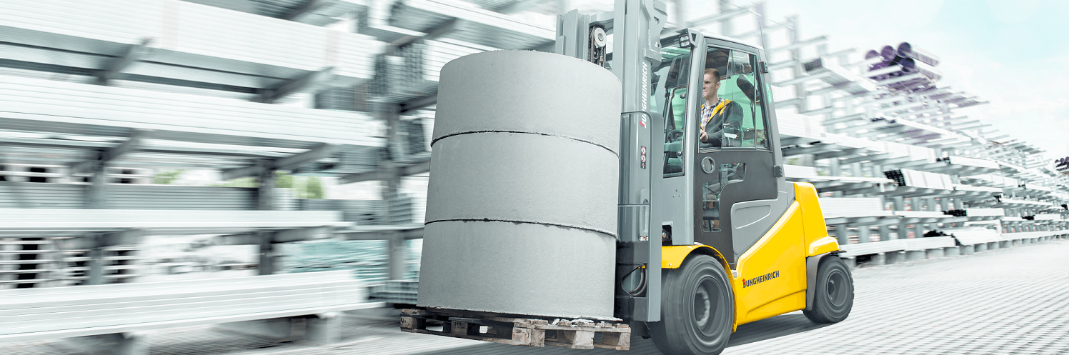Glossary Forklift Terminology Definitions
