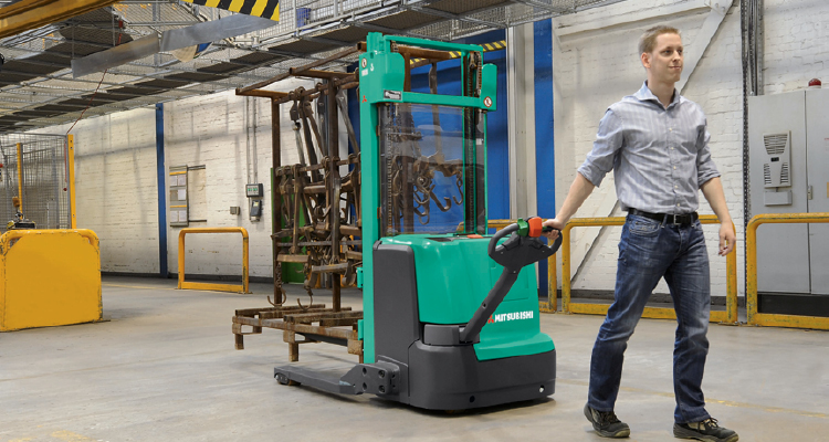 Our Customer's Tips To Improve Your Material Handling Efficiency