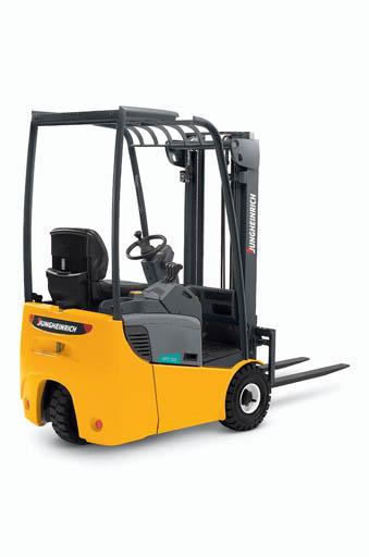 Forklift Mast Types   MCFA