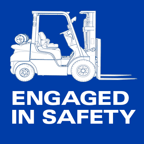 Engaged In Safety