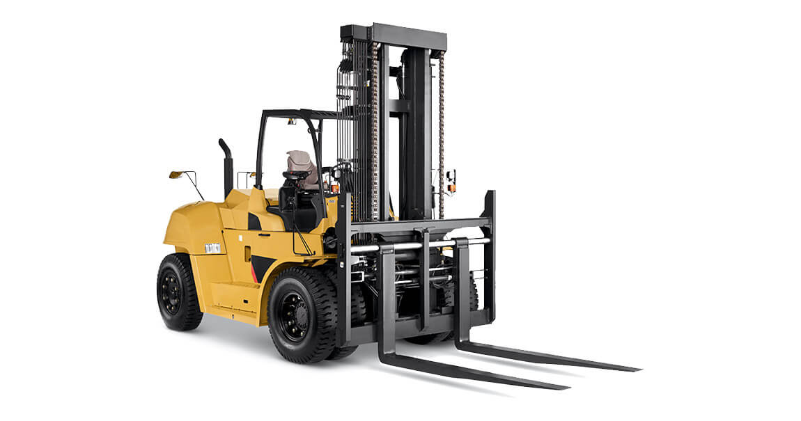 RPI Lift Trucks