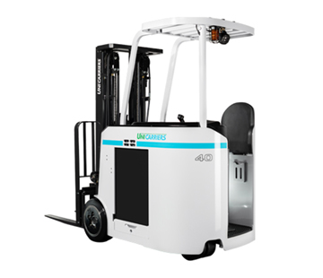 Stand-Up Counterbalanced Forklift